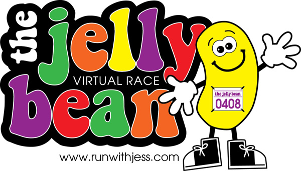 Jelly Bean race logo SML